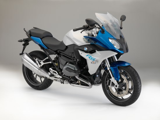 04 BMW R 1200 RS