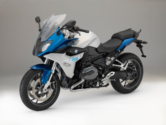 06 BMW R 1200 RS