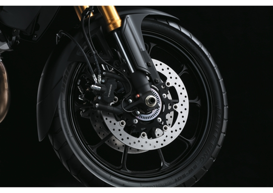 V-Strom 1000 ABS Front wheel